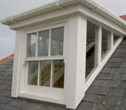 Loft Conversion Styles Cornwall